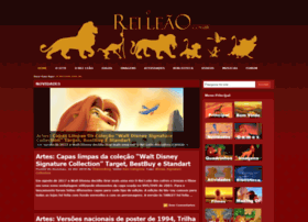 Oreileao.com.br thumbnail
