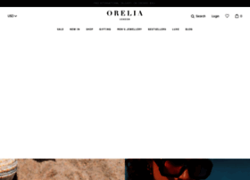 Orelia.co.uk thumbnail