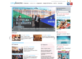 Oreninform.ru thumbnail