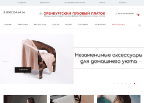 Orenshal.ru thumbnail