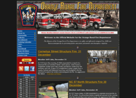 Orfd.org thumbnail