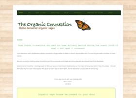 Organicconnection.co.nz thumbnail