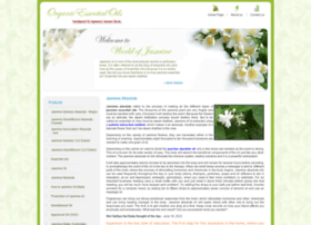 Organicessentialoils.in thumbnail