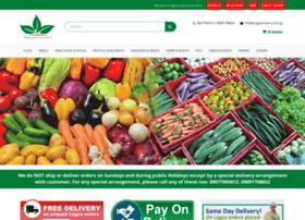 Organichaive.com.ng thumbnail
