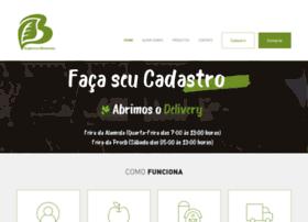 Organicosblumenau.com.br thumbnail