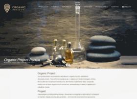 Organicproject.eu thumbnail