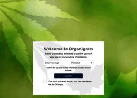 Organigram.ca thumbnail