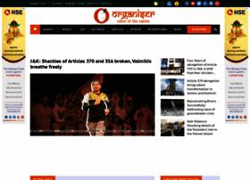 Organiser.org thumbnail