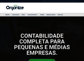 Organizeconsult.com.br thumbnail
