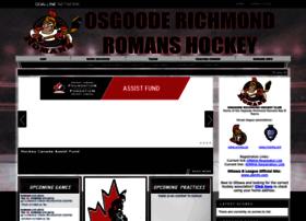Orhc.ca thumbnail