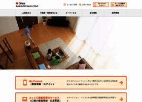 Orico-fi.co.jp thumbnail