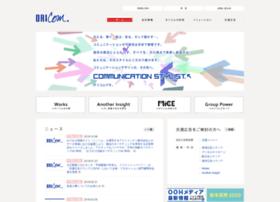Oricom.co.jp thumbnail