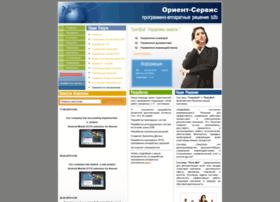 Orient-service.ru thumbnail