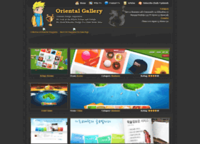 Additional websites, related to AS SEEN ON AMALAND GALLERY :