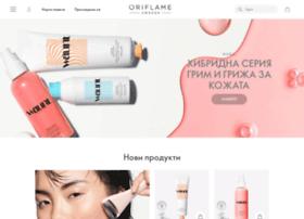 Oriflame.bg thumbnail