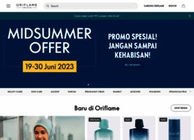 Oriflame.co.id thumbnail