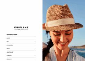 Oriflame.com thumbnail