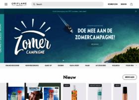 Oriflame.nl thumbnail