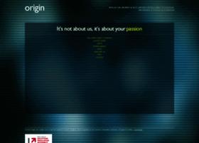 Origin.co.uk thumbnail