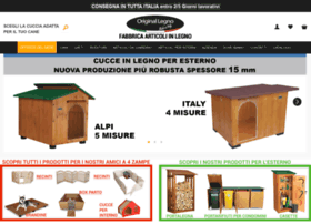 Original-legno.it thumbnail