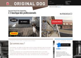 Originaldog.fr thumbnail