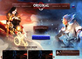 Originalpw.ru thumbnail