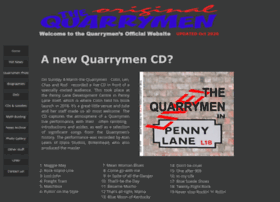 Originalquarrymen.co.uk thumbnail