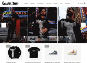 Originalstore.com.ua thumbnail