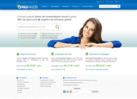 Origiweb.com.br thumbnail