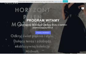 Orikonsultantka.pl thumbnail