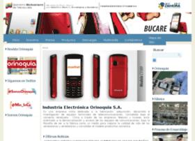 Orinoquia.com.ve thumbnail