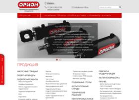 Orion-18.ru thumbnail