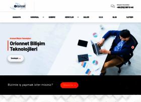 Orionnet.com.tr thumbnail