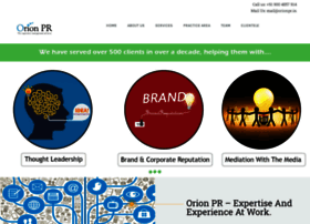 Orionpr.in thumbnail
