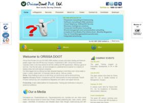 Orissadoot.com thumbnail