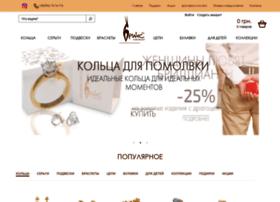 Orix-gold.com.ua thumbnail