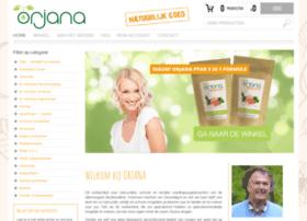 Orjana.nl thumbnail