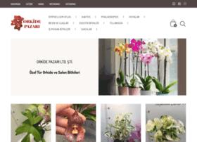 Orkidepazari.net thumbnail