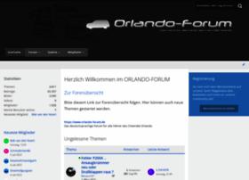 Orlando-forum.de thumbnail