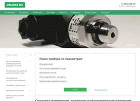 Orleks.ru thumbnail
