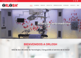 Orlosh.com.ar thumbnail