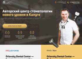 Orlovskydental.ru thumbnail