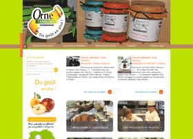 Orne-terroirs.fr thumbnail