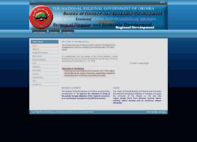 Oromiabofed.gov.et thumbnail