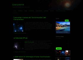 Orsapa.it thumbnail