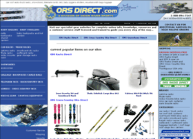 Orsdirect.com thumbnail
