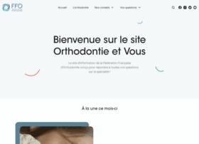 Orthodontie-et-vous.fr thumbnail