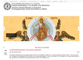 Orthodoxie.berlin thumbnail