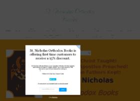 Orthodoxvolumes.ca thumbnail