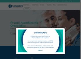 Ortoclini.com.br thumbnail